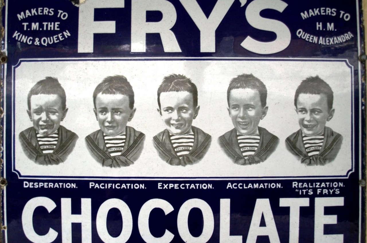 Qui a inventé le chocolat?